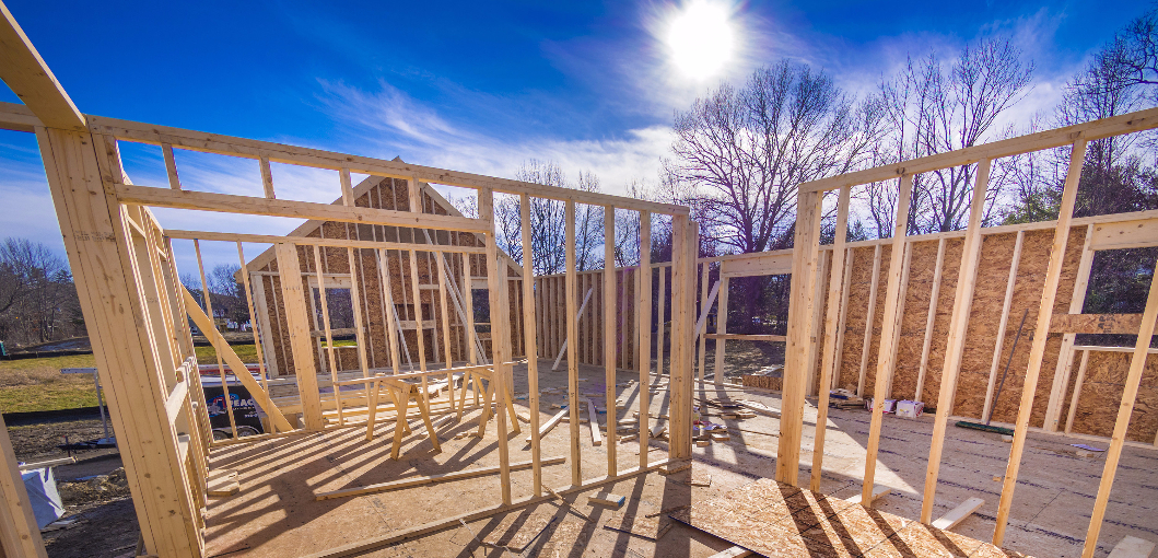 Carpentry service for framing homes and commercial building ...